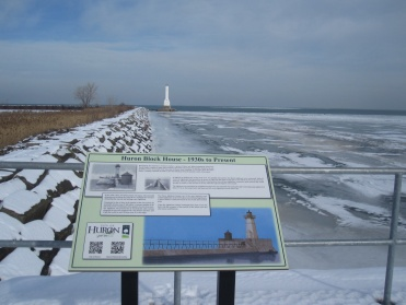 Huron Lighthouse