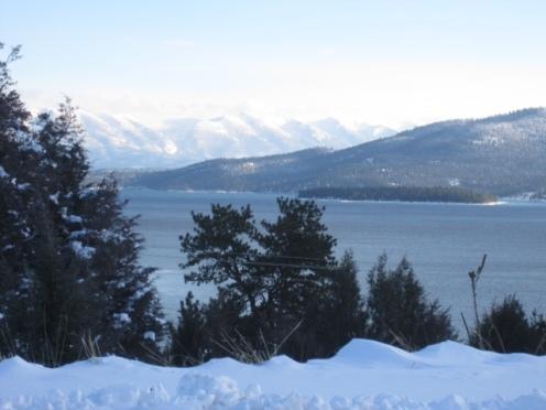 Flathead Lake Coast