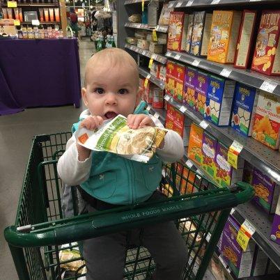 hazel grocery